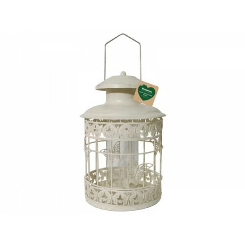 boule de graisse ou Nut Feeder Papillon Design Jardin Wild Bird Seed Feeder
