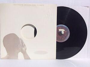 The Tubes Outside Inside 1983 Vinyl Lp Capitol Nm Ebay