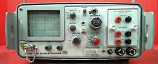 Tektronix 1502 R116688 Time Domain Reflectometry Cable Tester