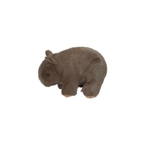 Wally Wombat 14in