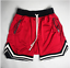 US-Men-039-s-Gym-Training-Shorts-Athletic-Workout-Fitness-Running-Mesh-Short-Pants thumbnail 16
