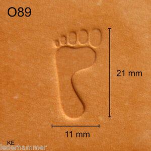 Leather Stamp O89 Punziereisen Punzierstempel Lederstempel Craft Japan