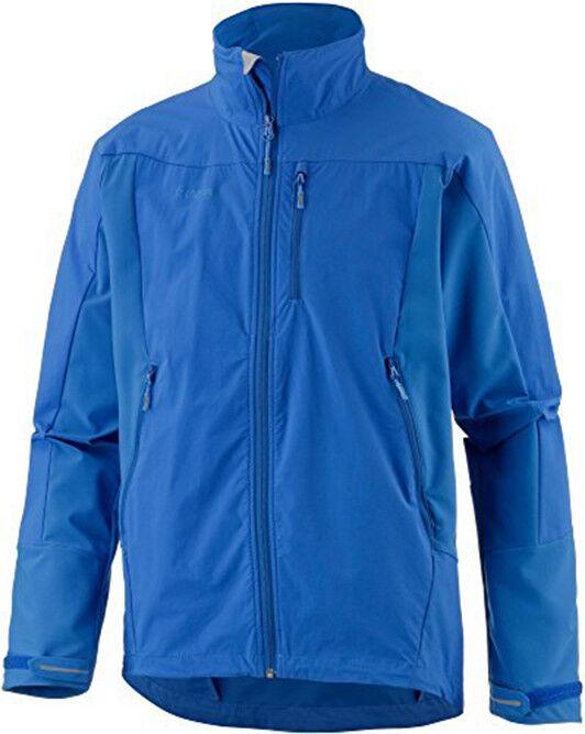 Bergans torfinnstind Jacket mens Athens azul Light invierno Sky dif. talla nuevo