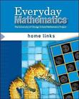Everyday Mathematics, Grade 2, Home Links by Andy Isaacs, UCSMP, James McBride, Amy Dillard, Max Bell (Paperback, 2006)