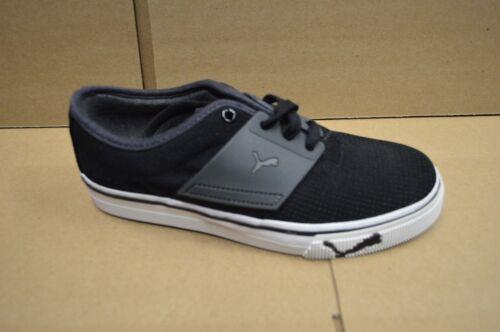 Puma Men's El Ace Suede Black / Grey Shoes 35202303