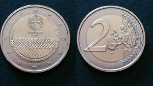 PORTUGAL-2008-2-EURO-Declaration-of-Human-Rights-60th-Anniversary