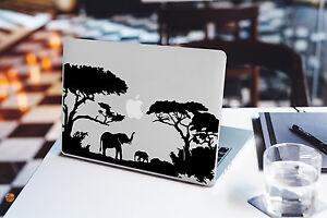 Savanna-Decal-for-Macbook-Pro-Sticker-Vinyl-laptop-Africa-air-11-13-15-safari