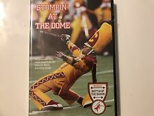 Stompin' at the Dome - Battle of the Bands (DVD) New