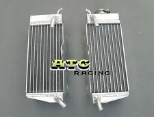 For Honda CR250 CR 250 R CR250R 1985 1986 1987 85 86 87 Aluminum Radiator
