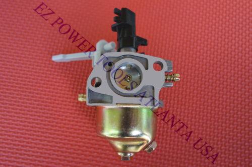 TROY-BILT 16 IN Rear Tine Super Bronco Tiller Carburetor 8MM 5//16 IN Fuel Inlet