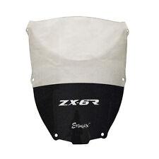 CUPOLINO (Windscreen) ERMAX - KAWASAKI ZX-6R (00-02)