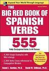 The Big Red Book of Spanish Verbs by David M. Stillman, Ronni L. Gordon (Paperback, 2008)