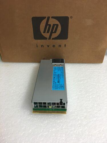 HP HSTNS-PR28 643954-301 460W cs platinum hot plug power supply
