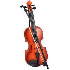 Instrumento Childs Ver Musical De Título Cuerdas Para Arco Violín Práctica Original Detalles Juguete La Niños Y HYbeE9IWD2