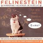 Felinestein by C. Ribarich (Paperback, 1999)