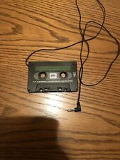Auto Kassetten Adapter KFZ Kabel CD Car Cassette Adaptor MP3  .