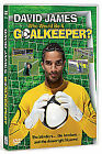 David James Presents Who Would Be A Goalkeeper? (DVD, 2009)