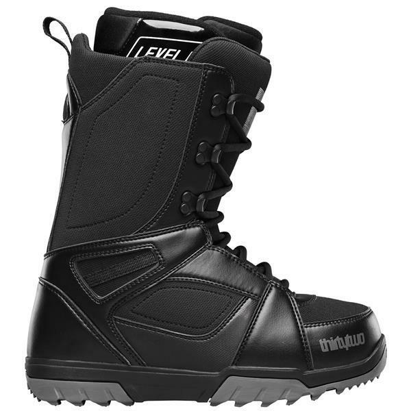 Thirtytwo hombres salida botas De Snowboard (9) Negro