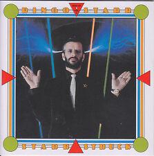 Starr Struck: Best of Ringo Starr, Vol. 2 by Ringo Starr (CD, Mar-1989, Rhino...