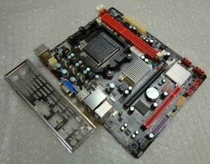 Original-Authentique-Biostar-A960G-Prise-LGA-AM3-Carte-Mere-avec-Plaque