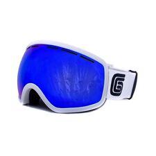 Grayne MTN Whiteout Goggle w/Eldorado Anti-Fog Lens and Bonus Night Lens