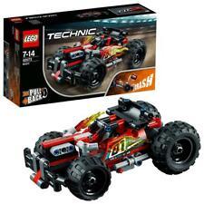 TOUT FLAMME N1//18 LEGO Technic 42073 BUMMS BASH