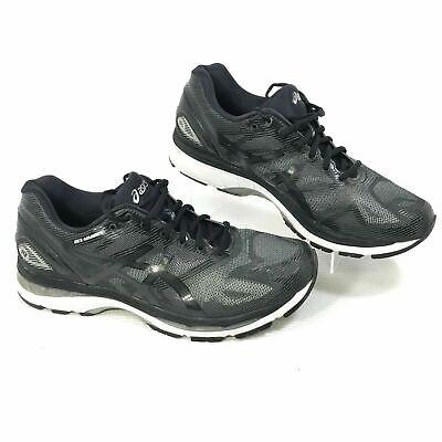 big sale fd618 d218d Asics Gel Nimbus Running Shoes Men's Black T702N - US 7 1/2 | eBay