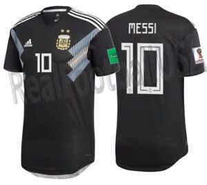 5d5fe59fc Image is loading ADIDAS-LIONEL-MESSI-ARGENTINA-AUTHENTIC-MATCH-AWAY-JERSEY-