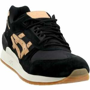 ASICS-GEL-Respector-Casual-Training-Shoes-Black-Mens-Size-10-5-D