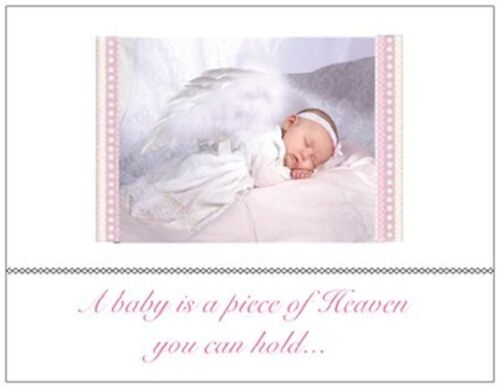 20 GIRL PINK BOW  Baby Shower INVITATIONS /& ENVELOPES /& SEALS Cards 5.5X4 FLAT