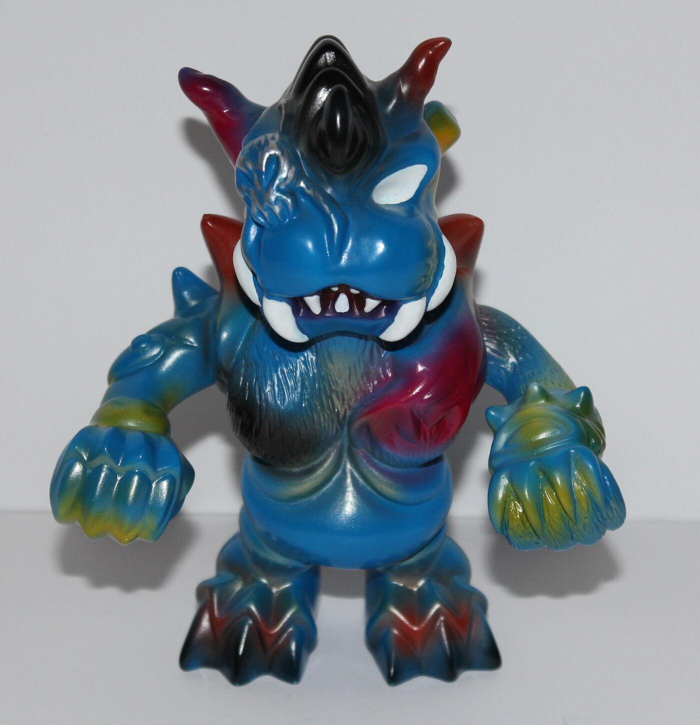 Cronic Bakurasu Kaiju Figure Toy Collectible