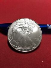Federal Reserve One Trillion Dollar 1 oz .999 Copper BU Round USA Bullion Coin