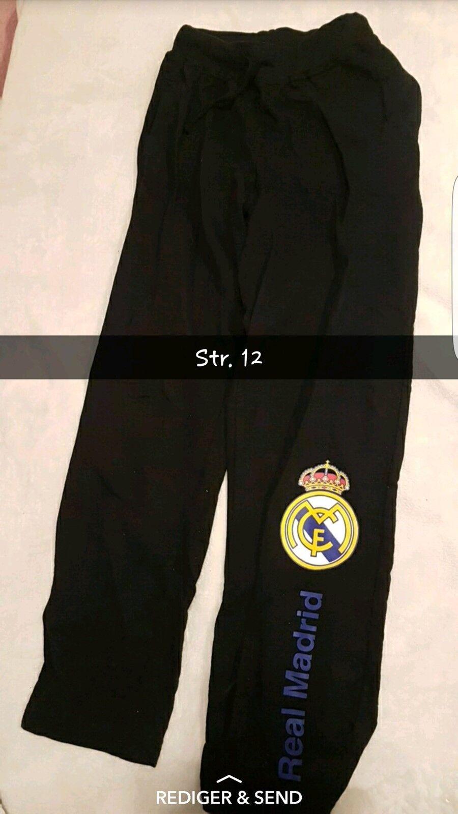 Bukser, REAL MADRID BUKSER, REAL