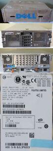 DELL-POWEREDGE-R900-SERVER-4-E7320-2-13GHZ-5-73GB-15K-SAS-96GB-RAM