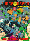 Judge Dredd: The Megahistory by Peter Acton, Colin Jarman (Paperback, 1995)