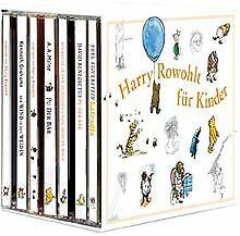Harry Rowohlt für Kinder von Benedictus, David, Grahame,... | Buch | Zustand gut