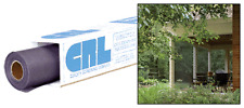 """CRL Charcoal 60"""" Micro-Weave Insect Screen"""