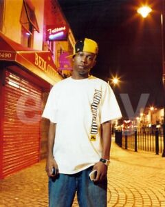 Dizzee-Rascal-10x8-Photo
