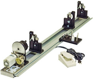 Forecast custom fishing rod power wrapping drying machine for Fishing rod building tools