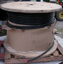 TRAY CABLE 37 CONDUCTOR  #14 AWG  CONTROL CABLE 1575 FT. [NEW]