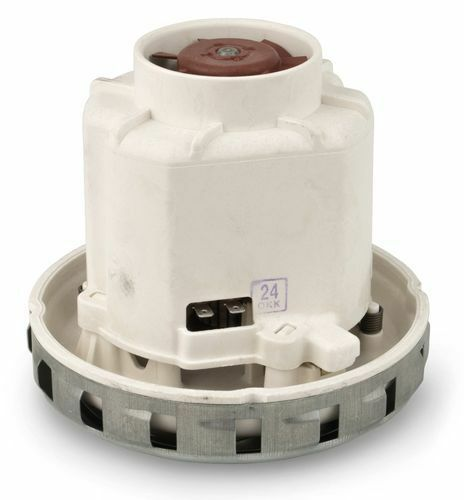 Saugmotor für Nilfisk Alto Attix 40-21 PC Inox 1200 W 50-01 PC 40-21 XC Inox