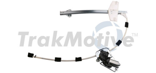Power Window Motor and Regulator Assembly Front Right fits 02-07 Jeep Liberty