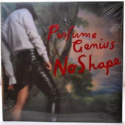 No Shape By Perfume Genius 2017 Vinyl Lp Matador Records