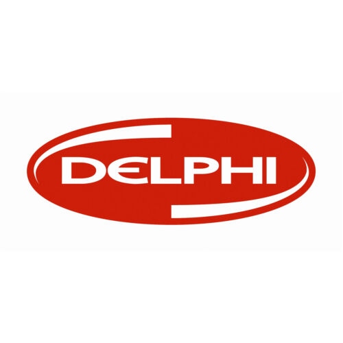 Fits Vauxhall Zafira MK1 2.0 Genuine Delphi Crankshaft Pulse Sensor