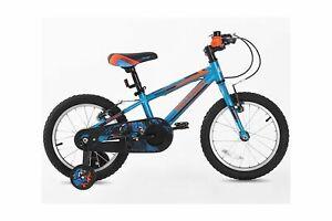 BOYS-BIKE-BICYCLE-WITH-BALANCING-WHEEL-16-034-5-8-YEARS-OLD-RRP-149