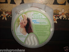 1 USED Febreze Scentstories Disc SHANIA'S WISHES FOR SPRING fits Yankee Candle