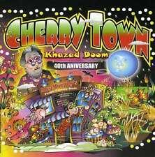 khazad doom - cherry town  ( USA 1967 )   CD