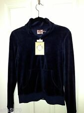 JUICY COUTURE REGAL TACK JACKET - NWT SIZE XL - MSRP $138