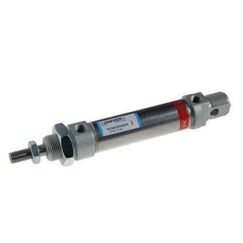 CILINDRO MICRO ISO UNIVER M1000160025M DIAMETRO 16mm CORSA 25mm MICROCYLINDER