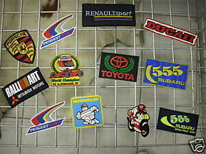 PATCH-TOPPA-TUTA-AUTO-RACING-medie